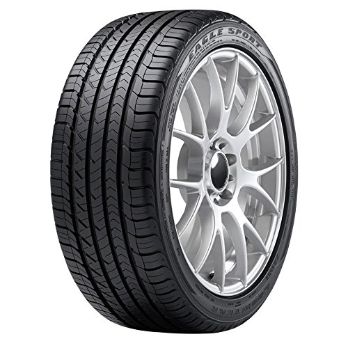 GOODYEAR Eagle Sport All Season 225/45R17 XL 94W (Qty of 1) by Goodyear
