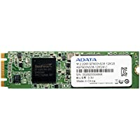 ADATA Premier Pro SP900 128GB M.2 2280 Ultrabook Compatible and Excellent Read & Write up to 550MB/s & 530MB/s Solid State Drive (ASP900NS38-128GM-C)