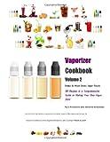 Vaporizer Cookbook, Li Richardson and Adrienne Richardson, 1499756747