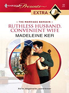 The spaniards marriage bargain the marriage bargain book 1 ruthless husband convenient wife the marriage bargain book 3 fandeluxe Choice Image