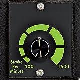 """Genesis GSS160 1.2 Amp 16"""" Variable Speed Scroll"""