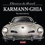 capa de Karmann-Ghia - Coleção Clássicos do Brasil