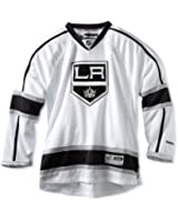 NHL Men's Los Angeles Kings Reebok Edge Premier Team Jersey - 7185A5Kwhpjlki (White)