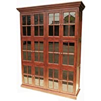 D-ART COLLECTION 12-Door Library Bookcase