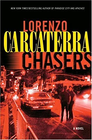 book cover of Chasers