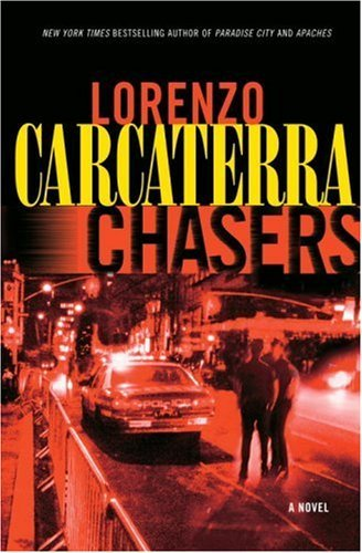 Chasers cover
