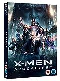 X-Men: Apocalypse [DVD]