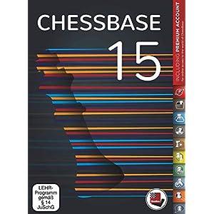 ChessBase 15 - Das Megapaket Edition 2020: Die professionelle Schachdatenbank für den Turnierspieler 8
