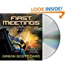 First Meetings: In Ender's Universe (Other Tales from the Ender Universe)