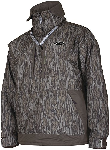 Drake Windproof Pullover - 6