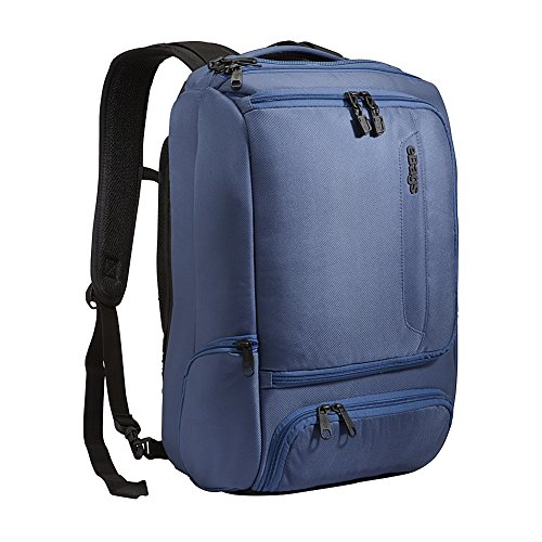 eBags Professional Slim Laptop Backpack for Travel, School & Business - Fits 17 Laptop - Anti-Theft