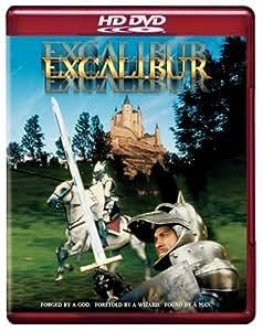 Excalibur [HD DVD]
