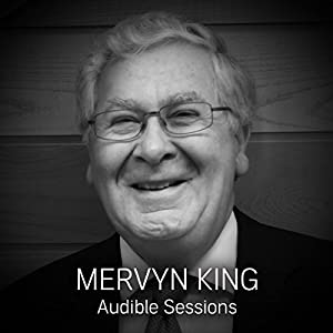 Mervyn King Speech