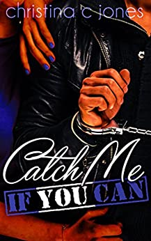 Catch Me If You Can ebook product image