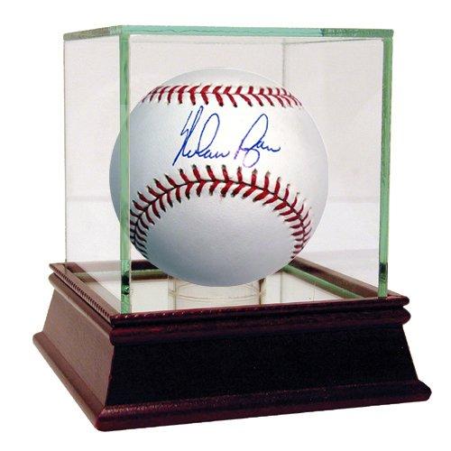 Steiner Sports MLB Texas Rangers Nolan Ryan signé Baseball RYANBASMLB000