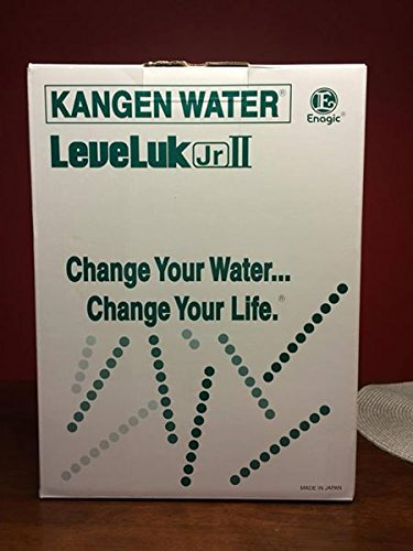 kangen alkaline water machine - 7
