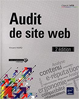 Audit de site web (2e édition)