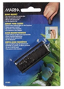 Marina Algae Magnet Cleaner, Small 11021