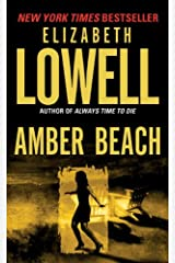 Amber Beach (The Donovans Book 1) Kindle Edition