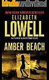Amber Beach (The Donovans Book 1)