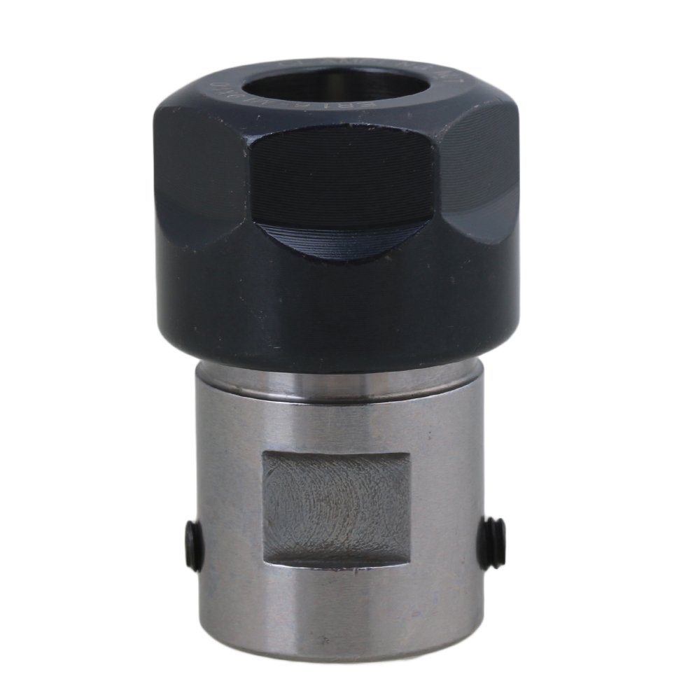 CNBTR ER16 A Type Extension Rod Collect Chucks Holder CNC Milling for 6mm CNC Spindle Motor