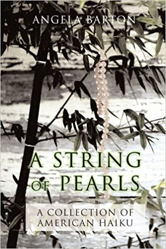 Book A STRING OF PEARLS: A COLLECTION OF AMERICAN HAIKU