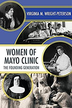 Women of Mayo Clinic book cover image