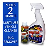 Best Bug And Tar Removers - Bugs N All - Professional Strength Multi Surface Review
