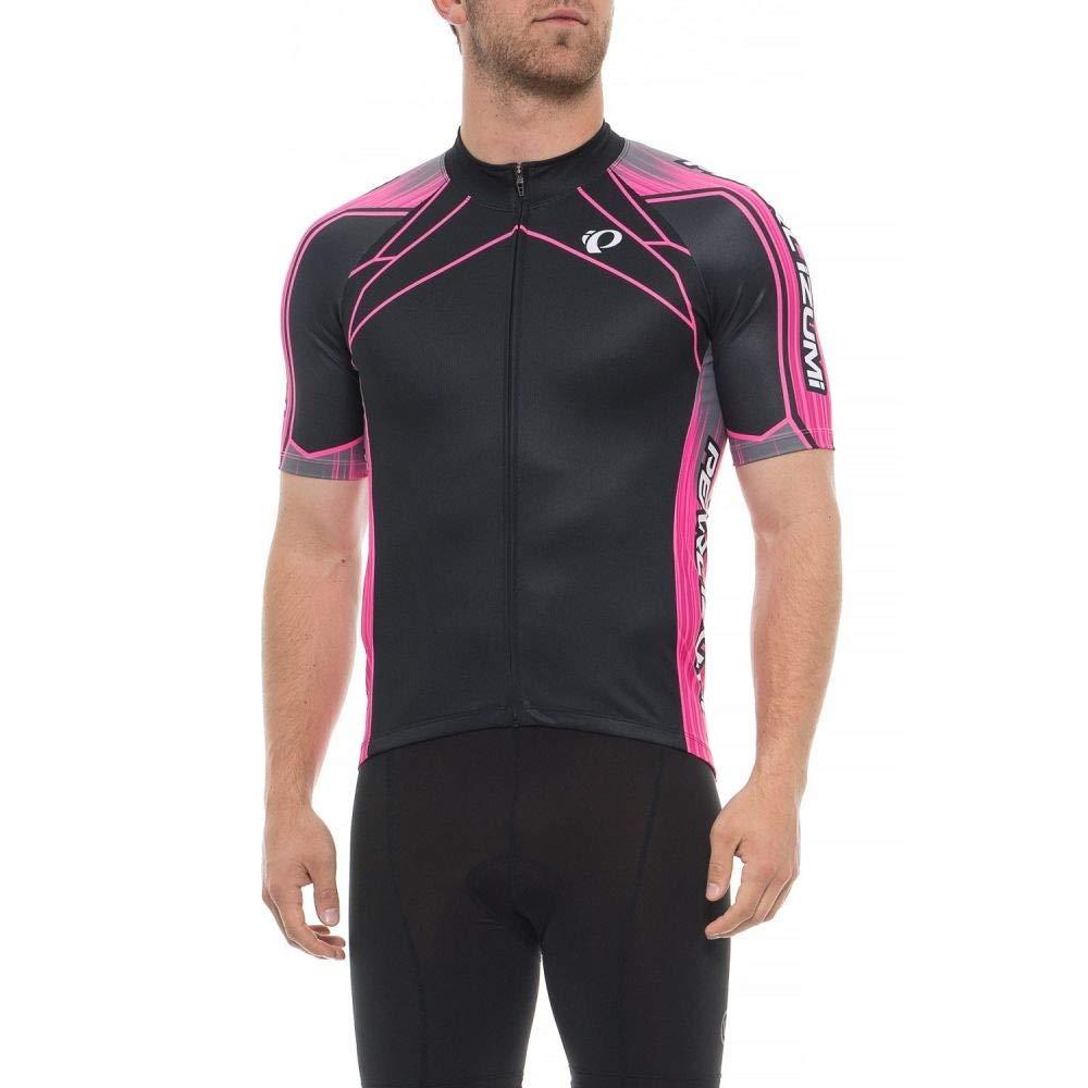 配送員設置 (パールイズミ) Pearl Izumi メンズ 自転車 B07MS7TW8T トップス ELITE Pursuit トップス LTD Izumi Cycling Jersey - Full Zip, Short Sleeve [並行輸入品] B07MS7TW8T, MIMURA official:eb5ebb14 --- brp.inlineteambrugge.be