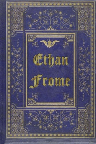 an analysis of the character ethan in the novel ethan frome by edith wharton Literary essay on edith wharton's ethan frome • examine the theme of 'prisoners' in the novel throughout the whole book, we always feel the great impression of constraint on ethan, mattie and zeena.