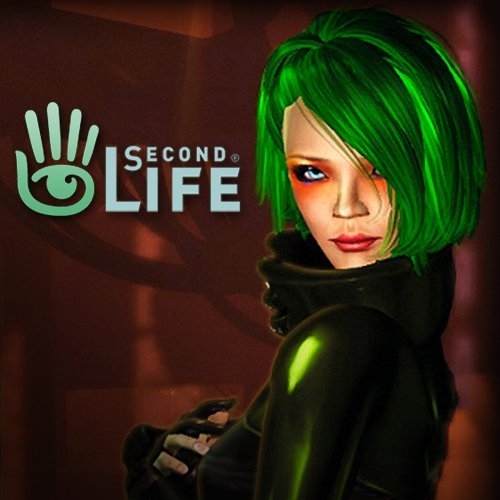 second life game  pc