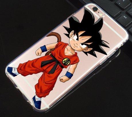 coque iphone 5 son goku
