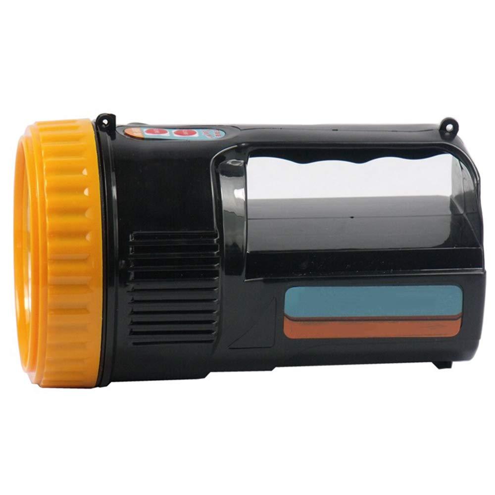 CHA Glare LED-Scheinwerfer für den Heimgebrauch wiederaufladbare tragbare Notfall-Taschenlampe