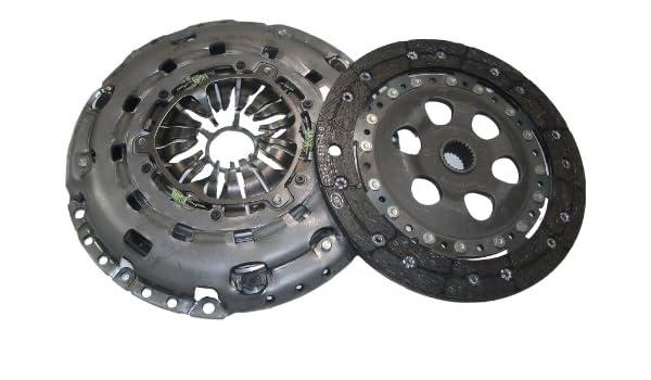 Ford - Kit de embrague Focus Mk1 (modelos de 2001 a 2005, motor Lynx diésel, 1,8 L, 100/115 piezas): Amazon.es: Coche y moto