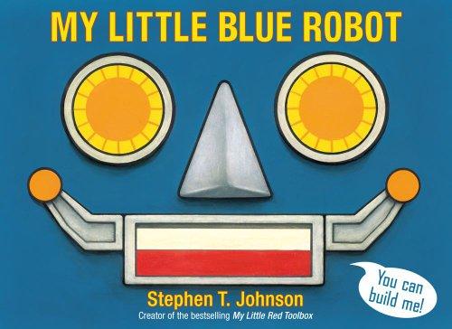 robot blues - 1