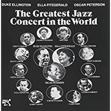 The Greatest Jazz Concert in the World