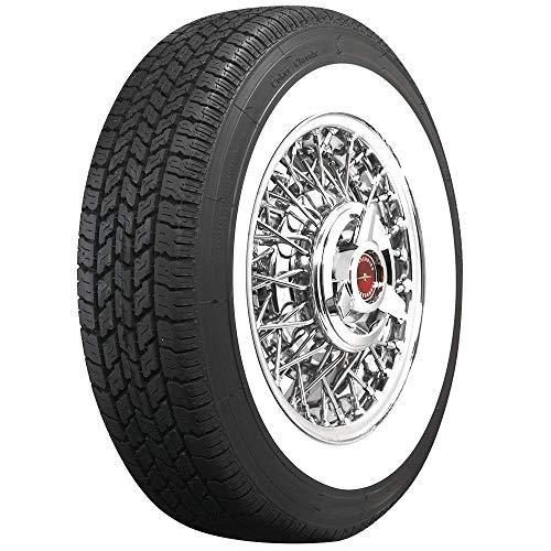 (Coker Tire 579400 Coker Classic 2 3/8 Inch Whitewall 205/75R15)