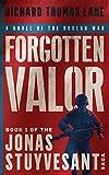 Free eBook - Forgotten Valor