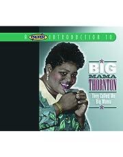 They Called Me Big Mama 1950-1954