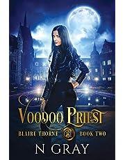 Voodoo Priest: A Dark Urban Fantasy