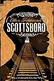 Front cover for the book Scottsboro by Ellen Feldman