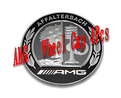 [AMG純正]ベンツ W211 Eクラス ホイールキャップ(A 000 400 3100) B01MS12T1S