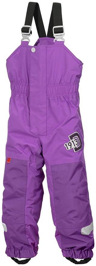 d173245c5 Didriksons Filip Boys Girls Childrens Bib Waterproof Windproof Ski ...