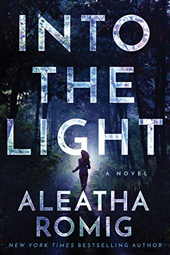 Into the Light (The Light Series Book 1) cover