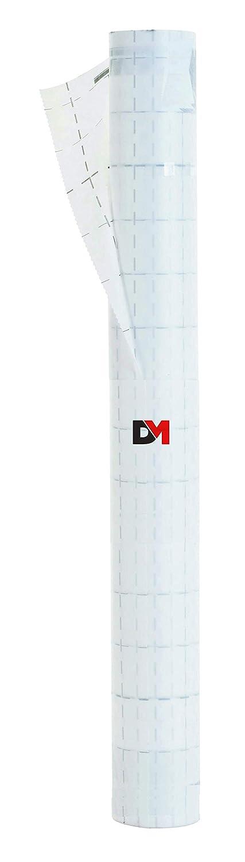 Pare vapeur DM PROTECT VAP 26 Rouleau de 50m x 1,5m Sd=26m x - rouleau 75m/² de 75m/²