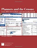 Planners and the Census, Christopher Williamson, 1932364536