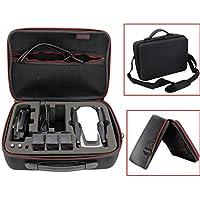 Rucan Waterproof Carry Storage Case Bag for DJI Mavic Air Quadcopter+3 Battery+Control