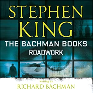 Roadwork Audiobook