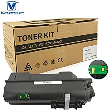 Ecosys P7040cdn On-Site Laser Compatible Toner Replacement for TK5162C Works with Cyan