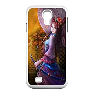 Fantasy Phone Case Perfectly Fit To Samsung Galaxy S4 I9500 - IMAGES COVERS Designed